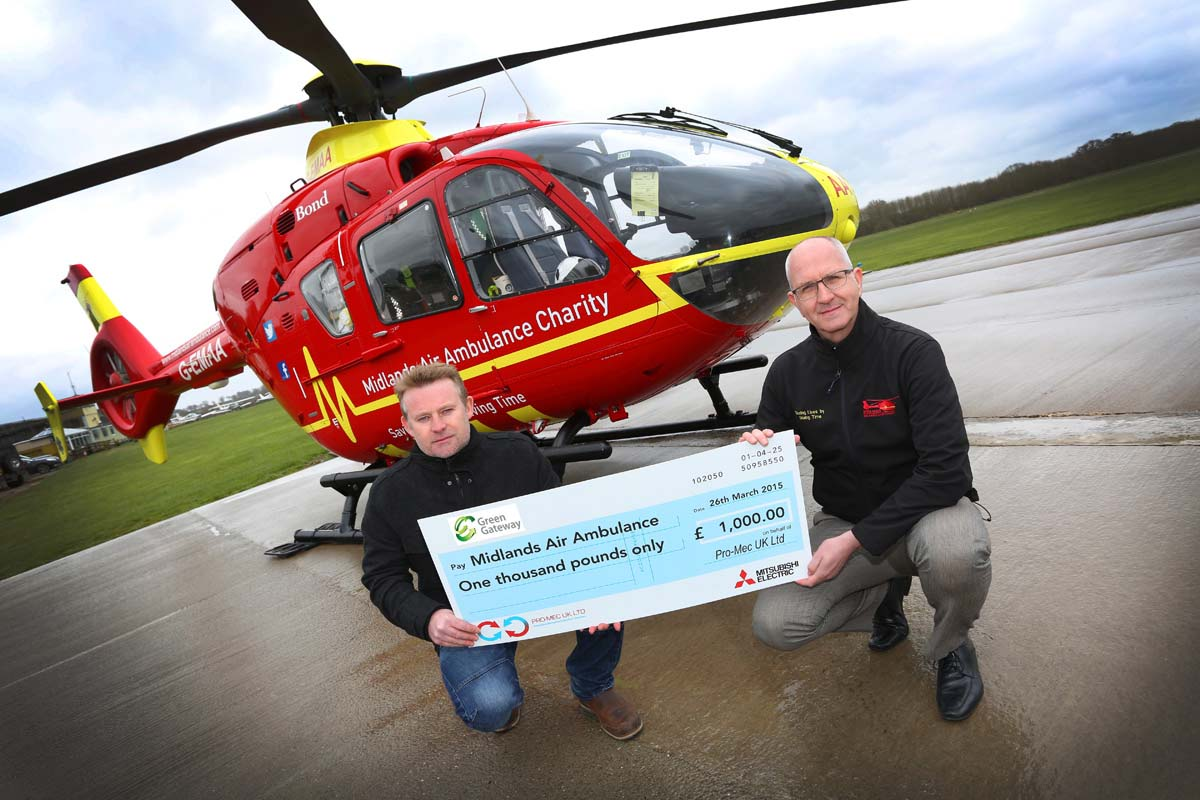 Air Ambulance Charity