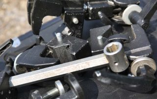 Equipment Clamps