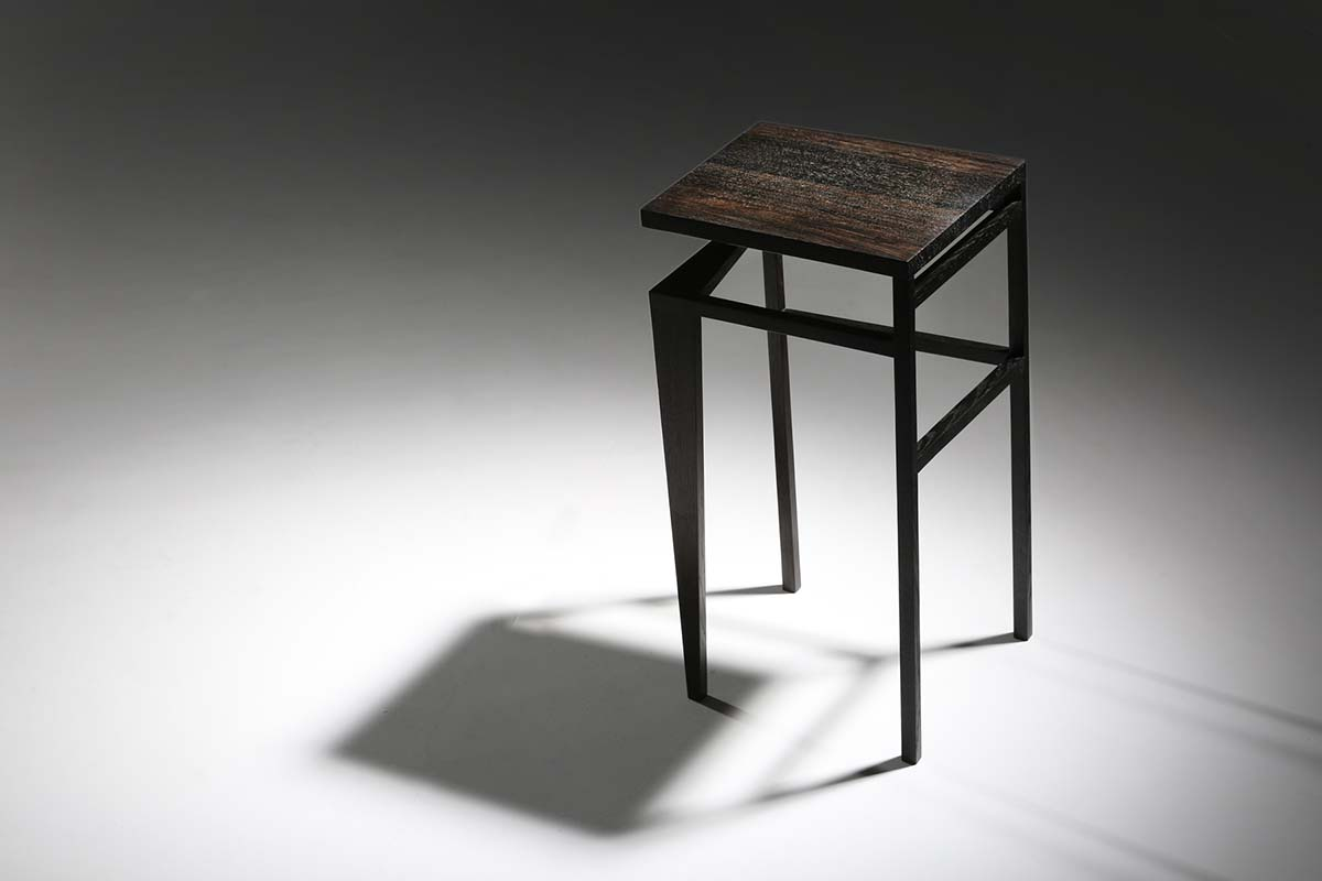 Contemporary Table Studio Shoot