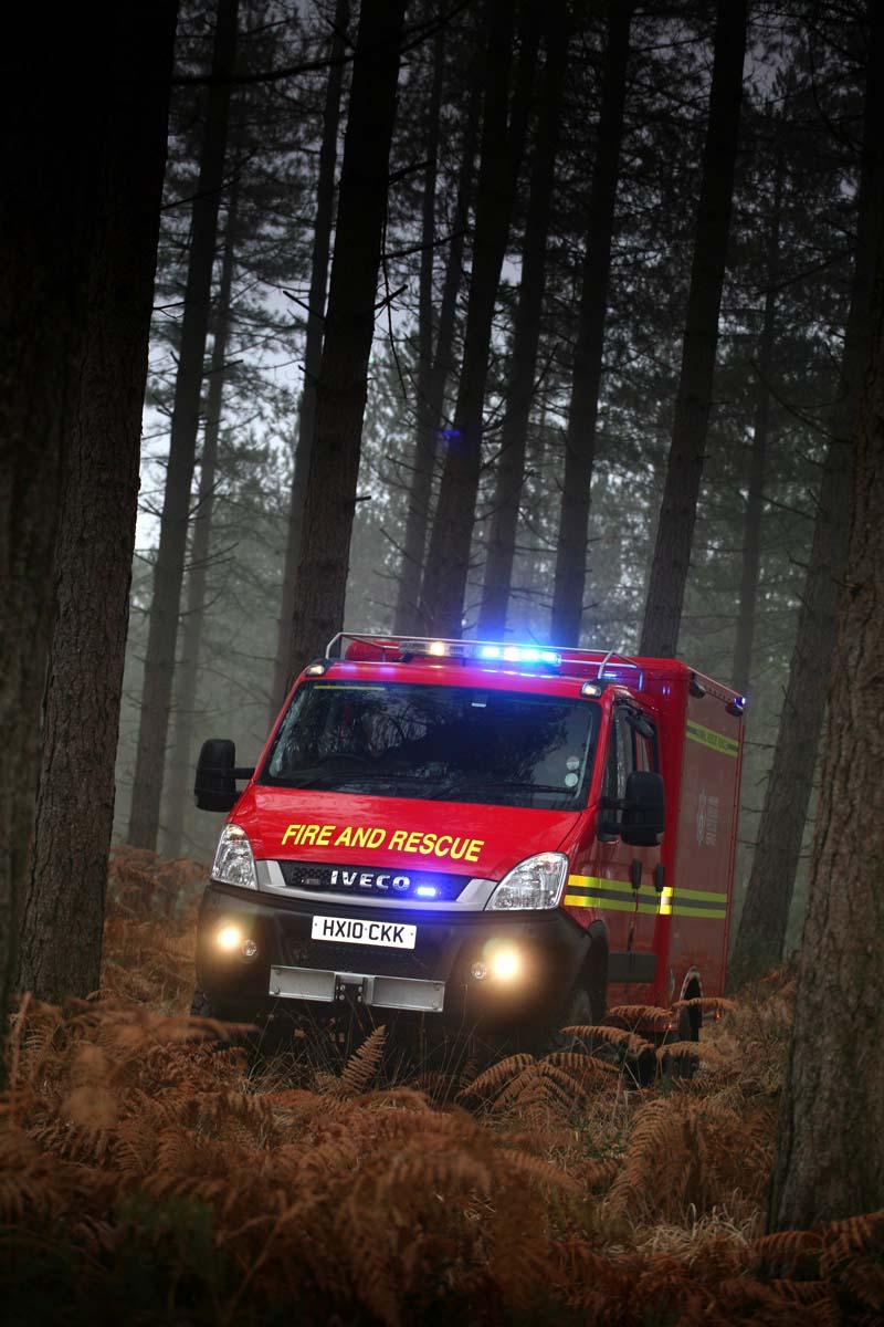 Dorset Fire Service