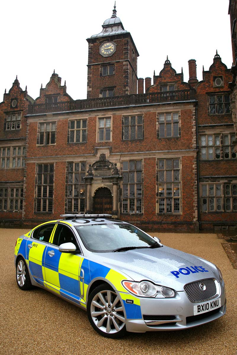 Motorway Patrol Group, Midlands